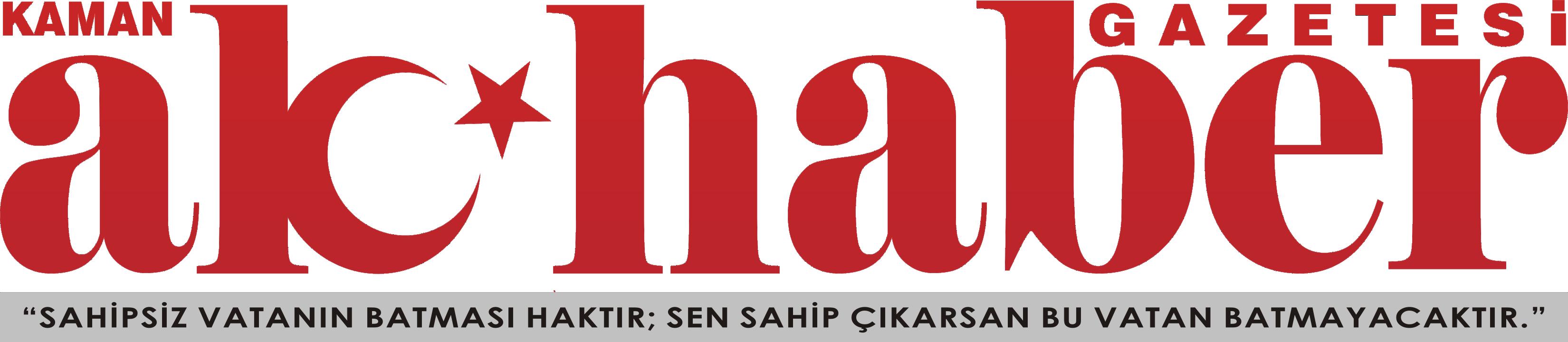 Kaman Ak Haber Gazetesi